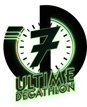 Logo Ultime Decathlon