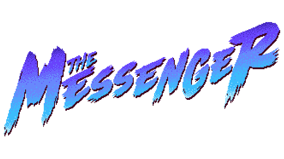 The Messenger logo